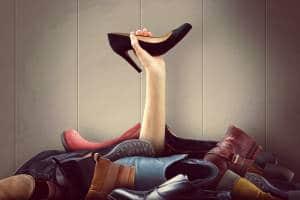 Débuter la course : trouver chaussure à son pied!