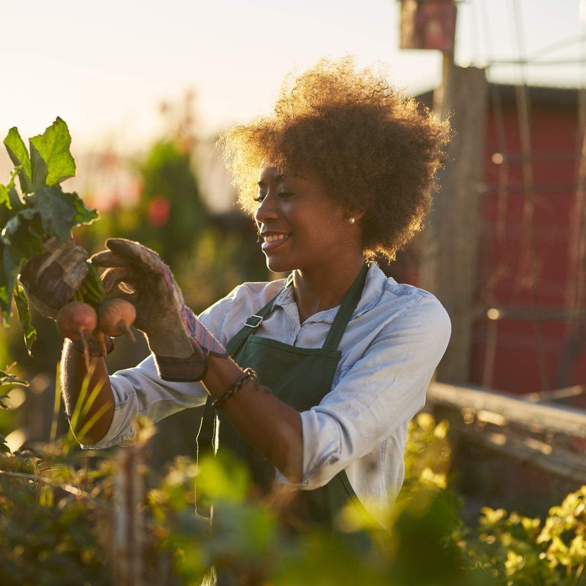 Jardiner sans se blesser