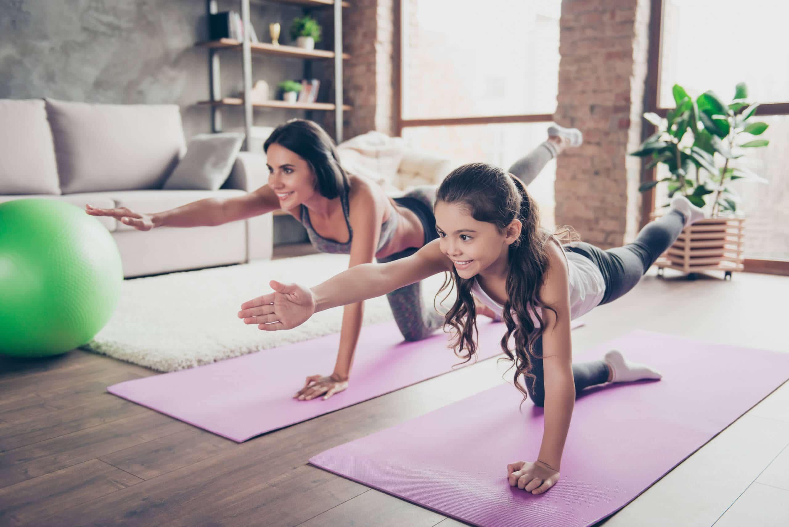 exercices-maison