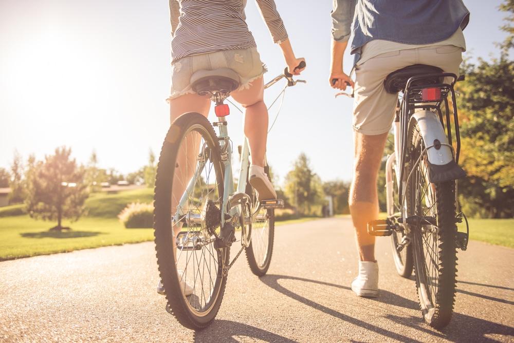 vélo exercices préparer saison