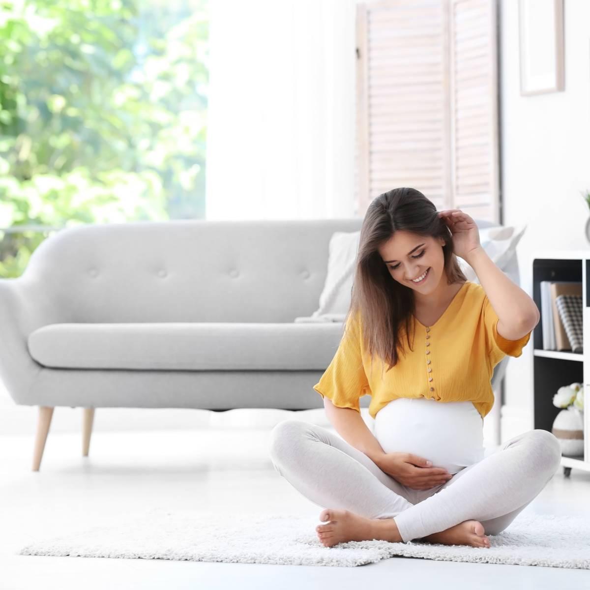 aménagement bébé