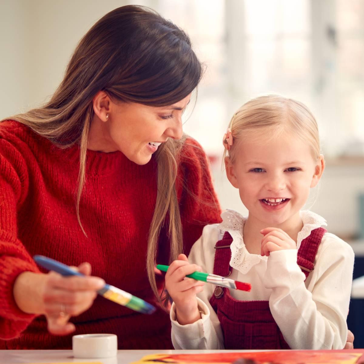 Jouets enfants 2-6 ans développement perceptivo-cognitif